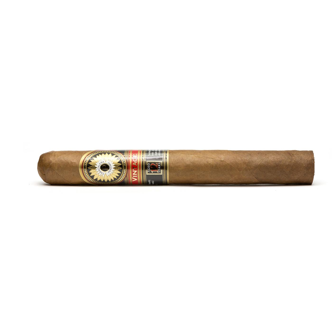 Perdomo Double Aged 12 Year Sun Grown Churchill