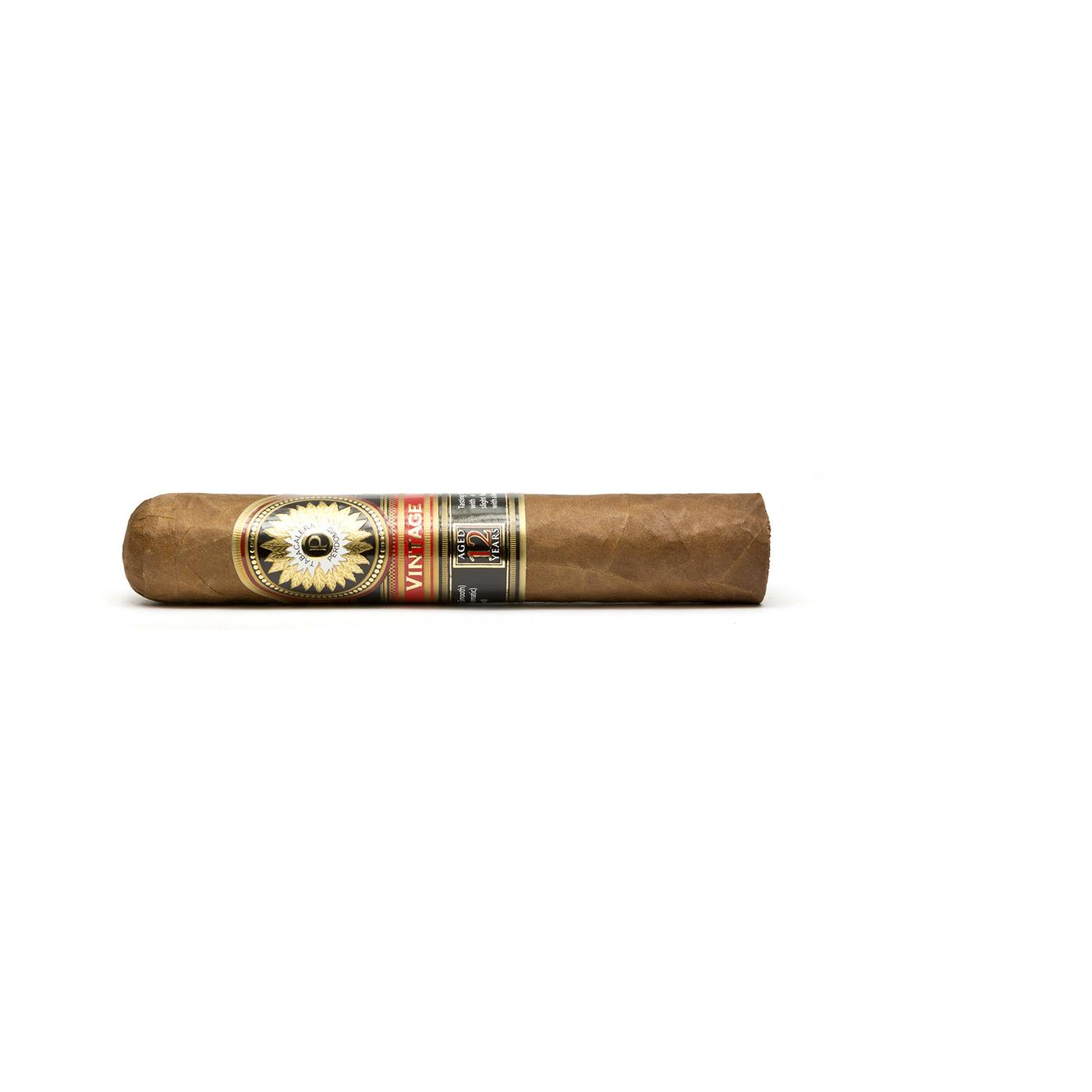 Perdomo Double Aged 12 Year Sun Grown Robusto