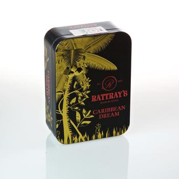 Rattray`s Caribbean Dream 100g Dose