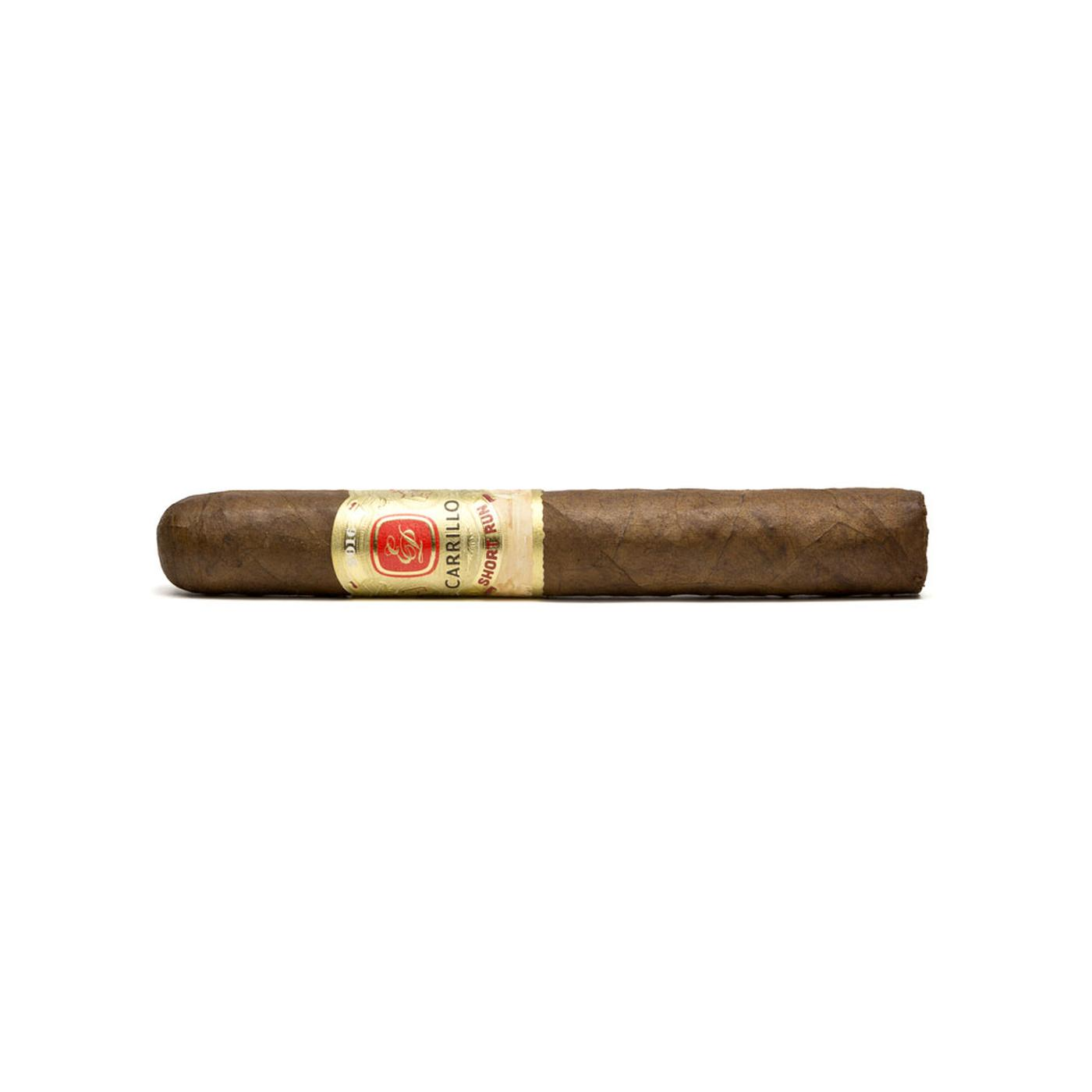 E. P. Carrillo Short Run