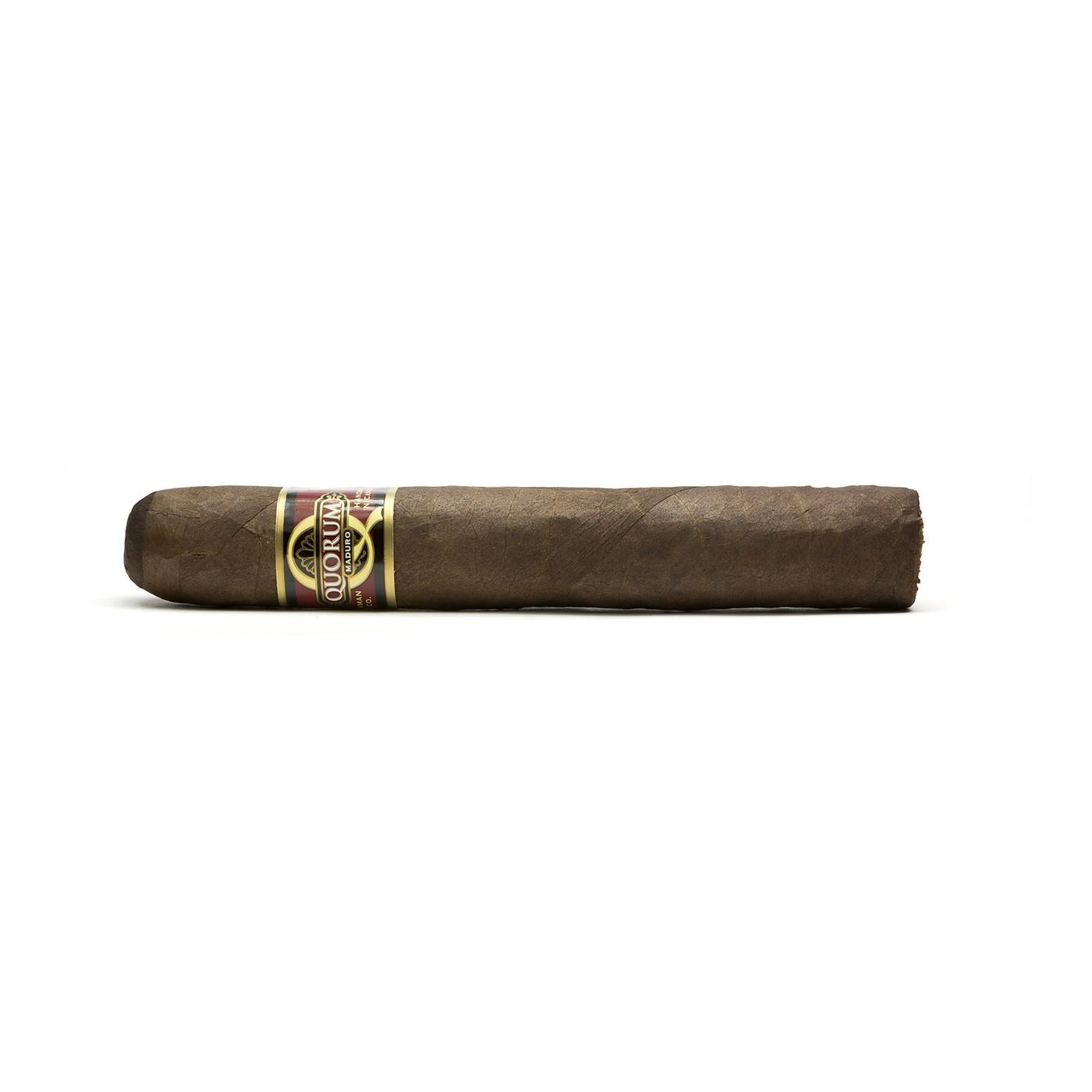 Quorum Maduro Double Gordo