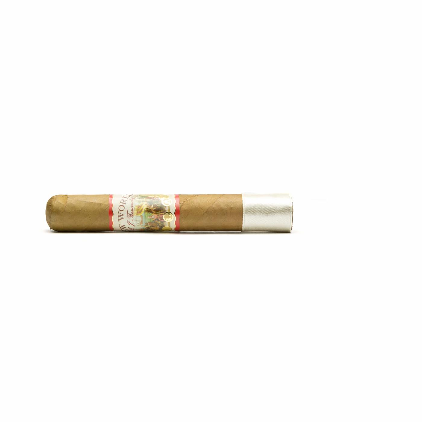 AJ Fernandez New World Connecticut Robusto