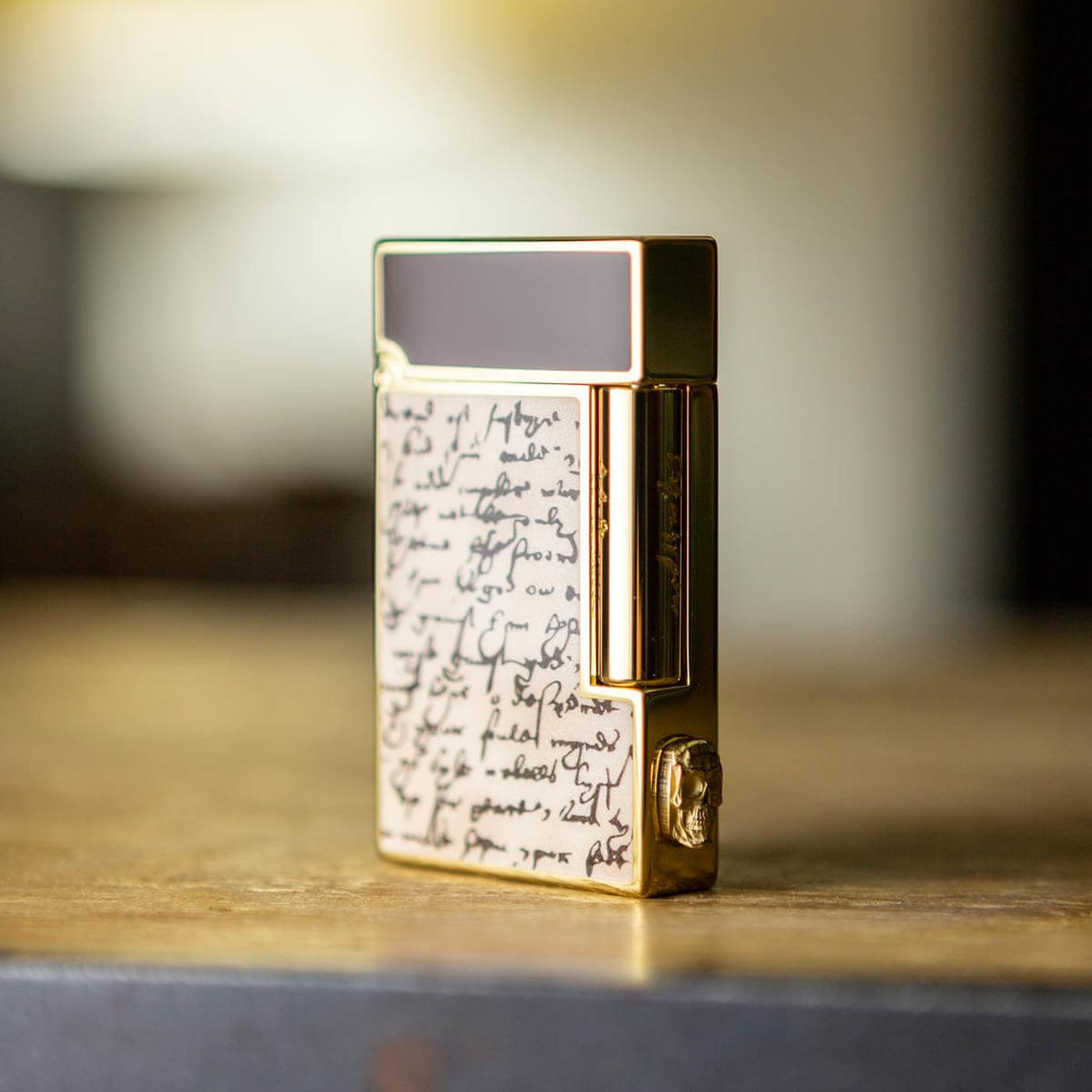 Dupont Ligne II Shakespeare Limited Edition