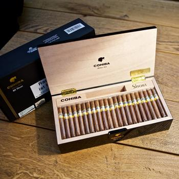 Cohiba Short Year of the Ox