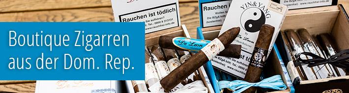 De Leon, Boutique Zigarren aus der Dom. Rep.