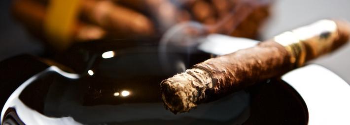 Zigarren Events