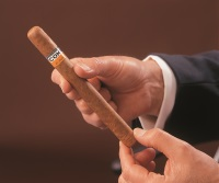 Zigarren richtig anschneiden